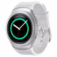 Samsung Умные Часы SM-R7200ZWASEK Gear S2 Silver UA, фото 1