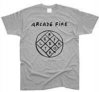 Arcade Fire 02 Футболка мужская
