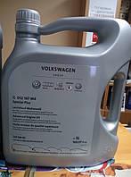 Масло моторное VAG 5W40, 5 л