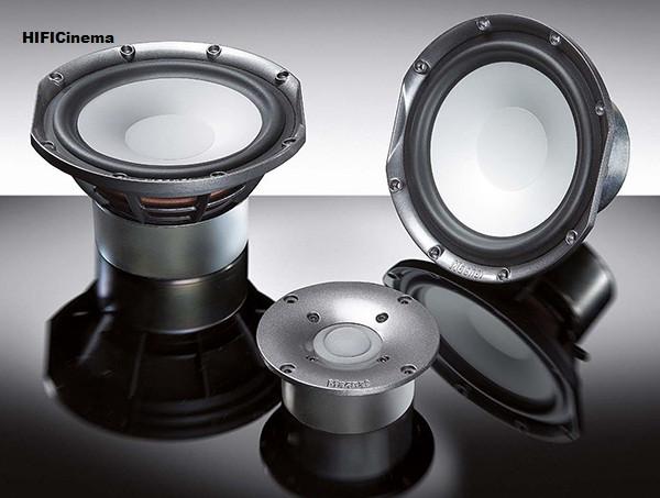 Magnat Quantum 805 - Напольная акустическая система
