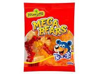 "Желейки  Sugarland ""Mega Bears"", 200 г"