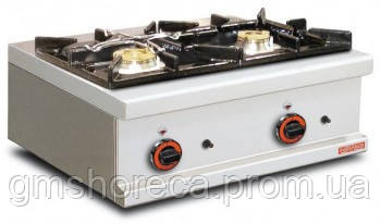 Плита газовая LOTUS FO-2G