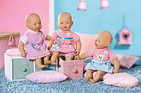 Одежда для пупсиков Baby Born My Little Zapf Creation 818084