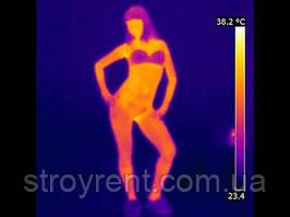 Энергоаудит квартир и домов, тепловизионная съемка