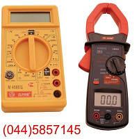 М4585А Мультиметры цифровые, аналоговые, М4580Ц, М4581Ц, М-838, М4581Ц, М4583/1Ц, М4583/2Ц