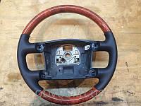Руль на Volkswagen Touareg, фото 1