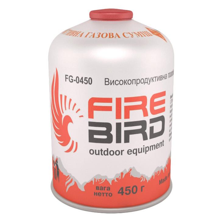 Баллон газовый Fire Bird 450 г. epi-gas