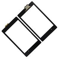 Сенсор (тачскрин) для Asus ME571K Google Nexus 7 (2 поколение 2013) черный
