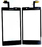 Тачскрин Philips Xenium W3500