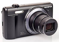 Цифровой фотоаппарат Olympus D-750 - 16 Mp. - Суперзум - в Идеале !