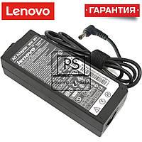 Блок питания Зарядное устройство адаптер зарядка для ноутбука LENOVO 20V 4.5A 90W SADP-65KB D