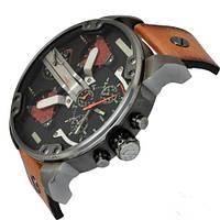 Мужские часы Diesel Brave (дизель браве брейв)