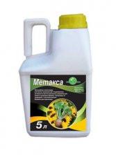 Протруювач Метакса аналог Круйзер 350 Syngenta), тіаметоксам 350 г/л, буряк, соняшник, ріпак, картопля
