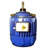 Электродвигатель подъема КГ 1605-6