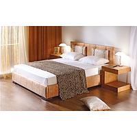 Кровать Диана (ламели), НСТ Альянс