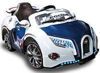 Детский электромобиль Bugatti SX1118