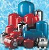 Гидроаккумуляторы и расширительные баки aquasystem