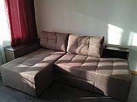Диван Домино ЛЯ 1, НСТ Альянс с большим спальным местом