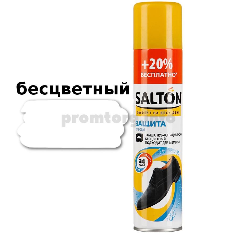 Спрей водоотталкивающими Salton SMS 300 мл бесцветный