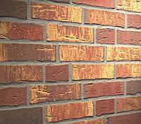 Клинкерная плитка фасадная под кирпич Feldhaus Klinker R686