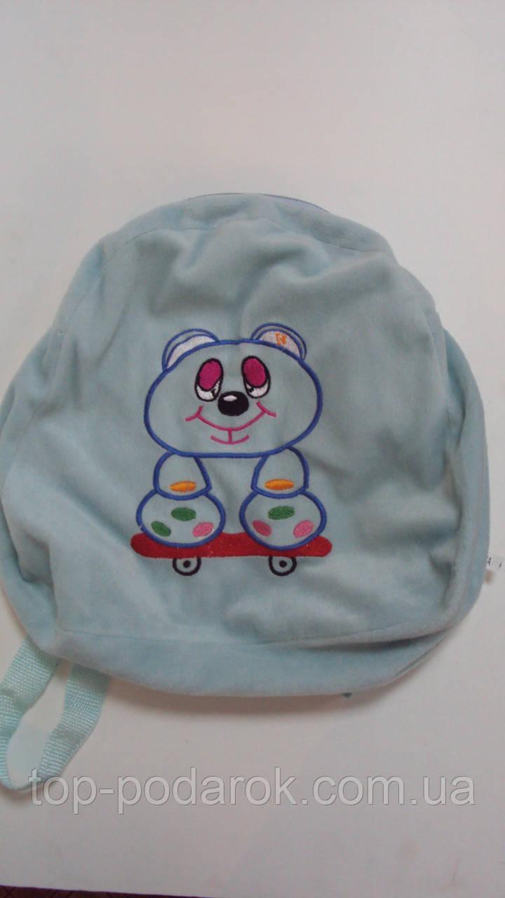 Рюкзак дитячий тканинний