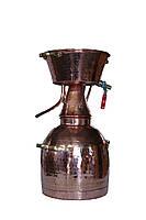 Алькитара, вместимость 35 литра