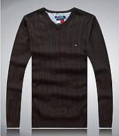 Tomy hilfiger original Мужской свитер tommy пуловер джемпер в наличии.