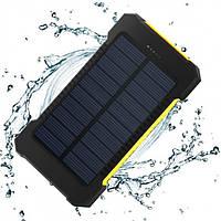 Зарядное устройство Powerbank Solar Turbo 20 000 Mah