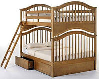 Двухъярусная кровать-Альфа2