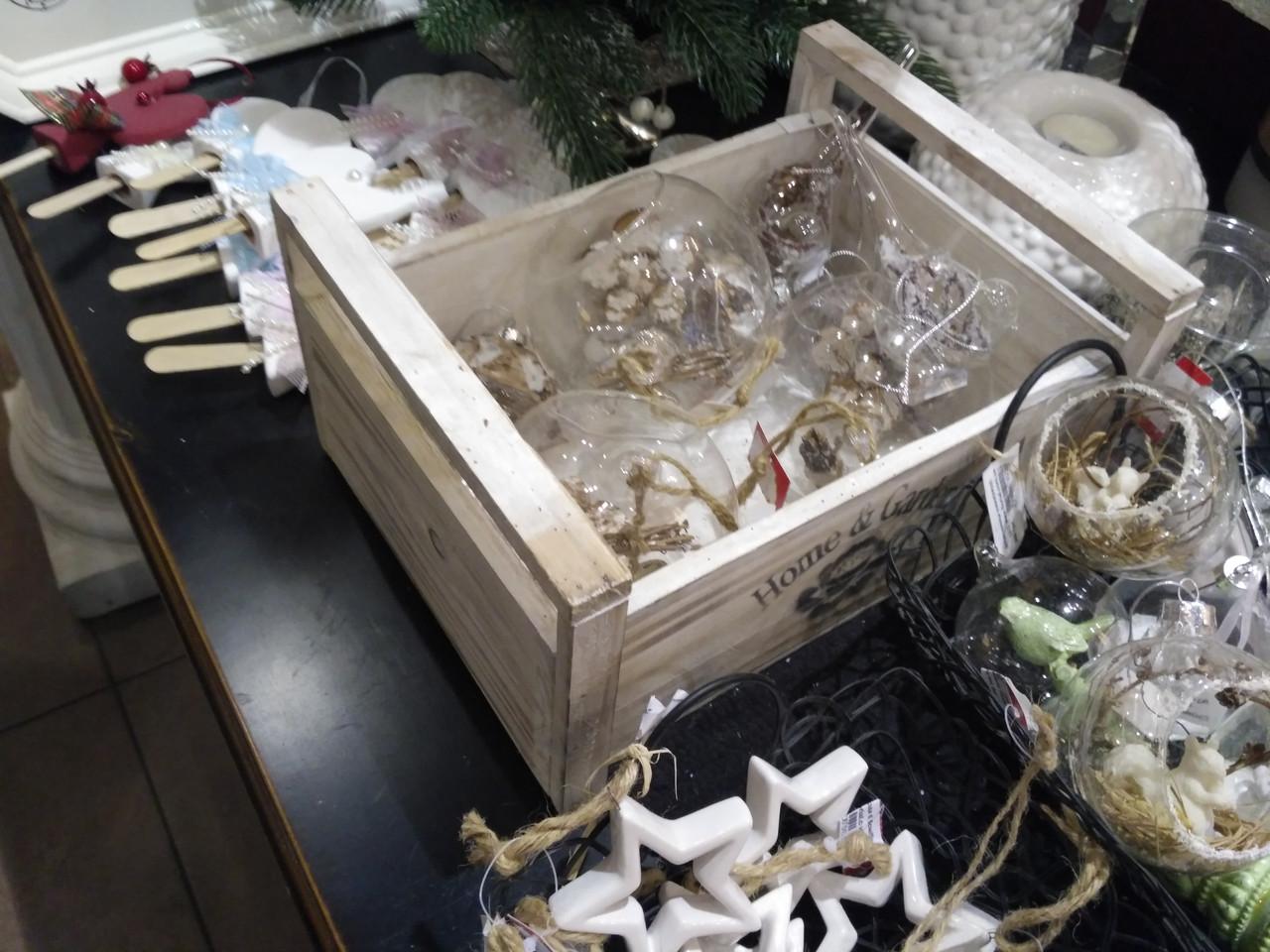 Изготовленние подарочных ящиков