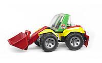 Детский трактор серии Roadmax Bruder (20106)