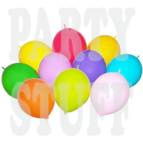 воздушные шарики линколуны
