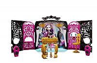 Набор Школа Монстров Спектра Вондергейст 13 желаний Монстер Хай (Monster High 13 Wishes Party Lounge and Spect, фото 1