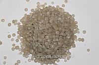Вторичная гранула стрейч полиэтилена для литья под давлением