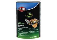 Сушёный гаммарус для черепах Trixie 1л/120гр