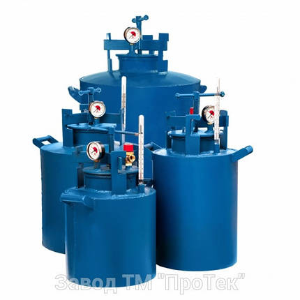 Автоклав 100 пол литровых банок(2 мм), фото 2