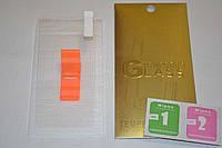 Защитное стекло (защита) для Huawei Ascend P6 | P6S ОТЛИЧНОЕ КАЧЕСТВО