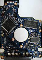 Плата HDD 500GB 7200 SATA2 2.5 Hitachi HTS725050A9A364 0A90161