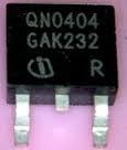 Транзистор IPD90N04S3-04
