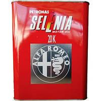 Масло моторное SELENIA 20K ALFA ROMEO 10W40 (5L),16405015