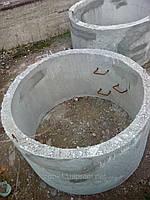Кольцо стеновое КС 10-9 (h=890) со скобами