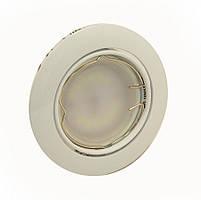Светильник точечный DELUX HDL16001R MR16 12V белый