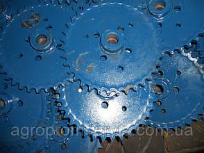 Звездочка  механизма колосового шнека комбайна Енисей кдм 2-23-9-1-1 z-36 t-19.05, фото 2