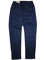 Котоновые брюки для девочек, Emma girl, размеры 6,10,12,14,14 лет, арт.  Т346-5