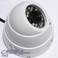 Камера для відеоспостереження GV-050-ЕН-G-DIO10-20