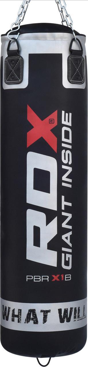 Мешок боксерский RDX Black 1.5m