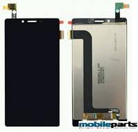 Оригинальный Дисплей (Модуль) + Сенсор (Тачскрин) для Xiaomi RedMi Note 3 (Черный)
