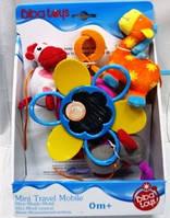Детский мобиль на кроватку Biba Toys