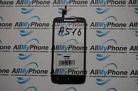 Сенсорный экран для мобильного телефона Lenovo A516 Black