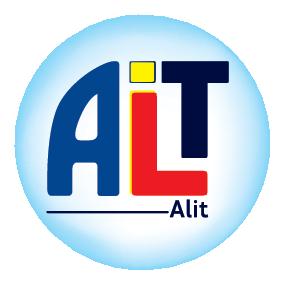 """""""ALIT"""" електричний обігрів: тепла підлога, обігрів труб, антикрига та сніготанення, обігрівачі."""